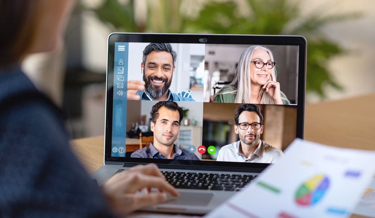 ¿Cómo gestionar equipos de trabajo en remoto?