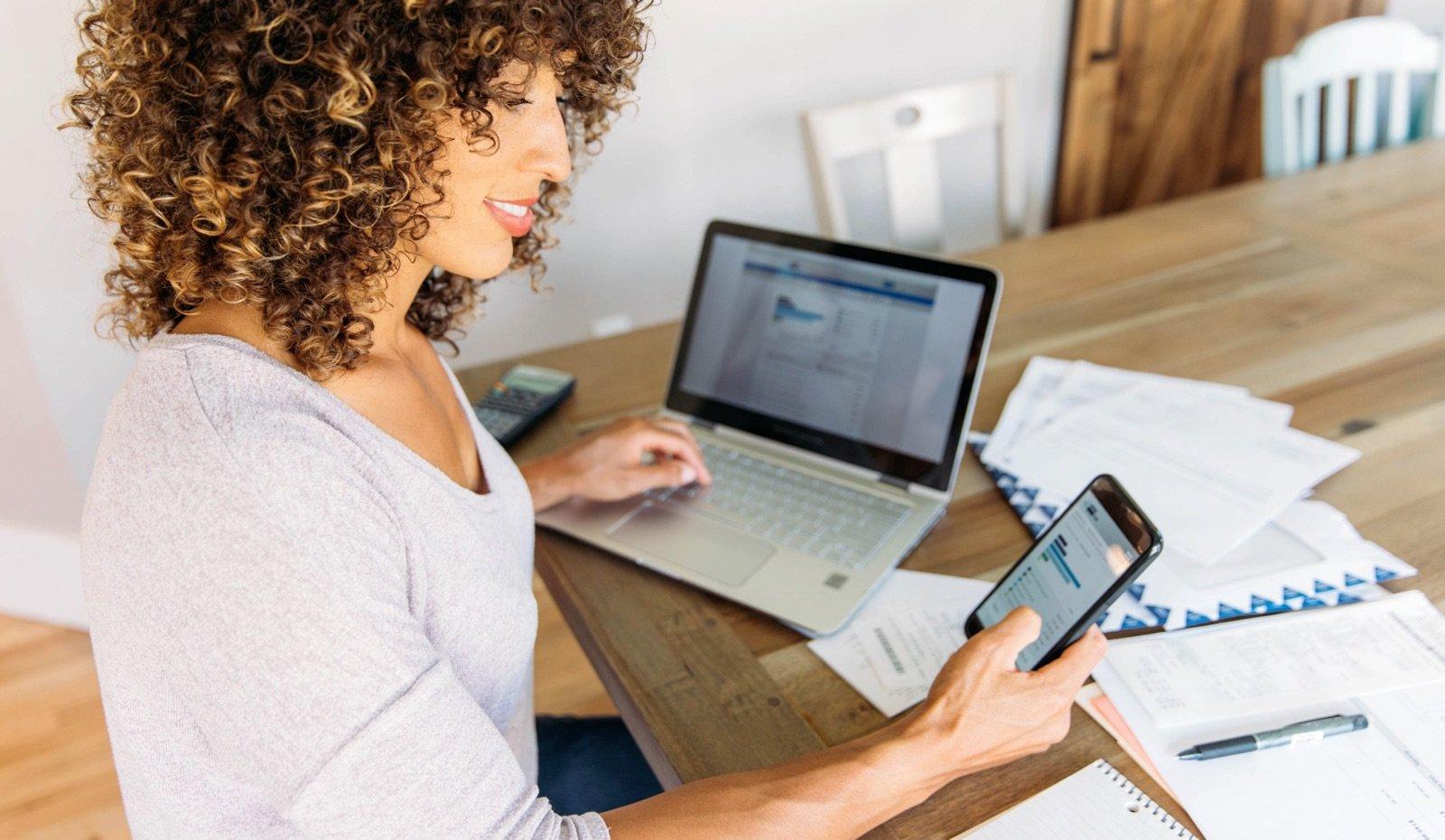 Comunicaciones unificadas y trabajo flexible
