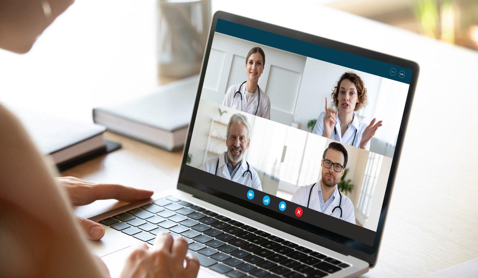 Comunicaciones unificadas y telemedicina