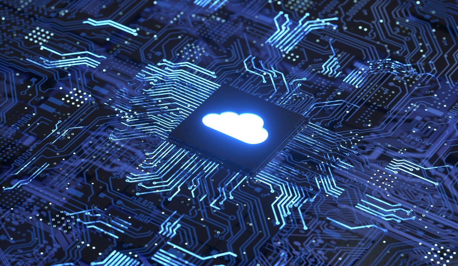 inteligencia artificial y comunicaciones en la nube