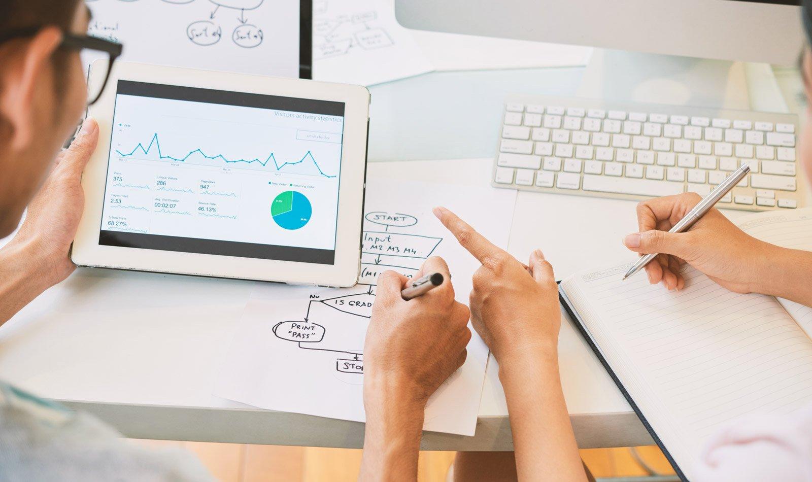 Un partner TI debe tener impacto digital