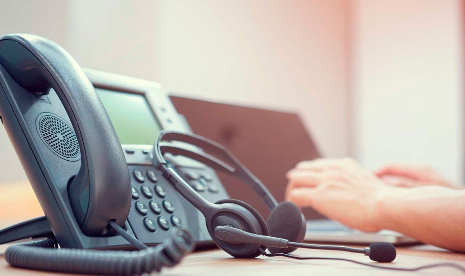 evolucion call center