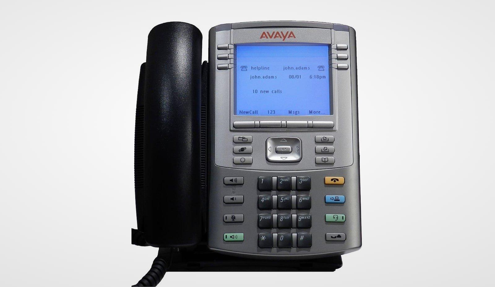 historia de la telefonía ip