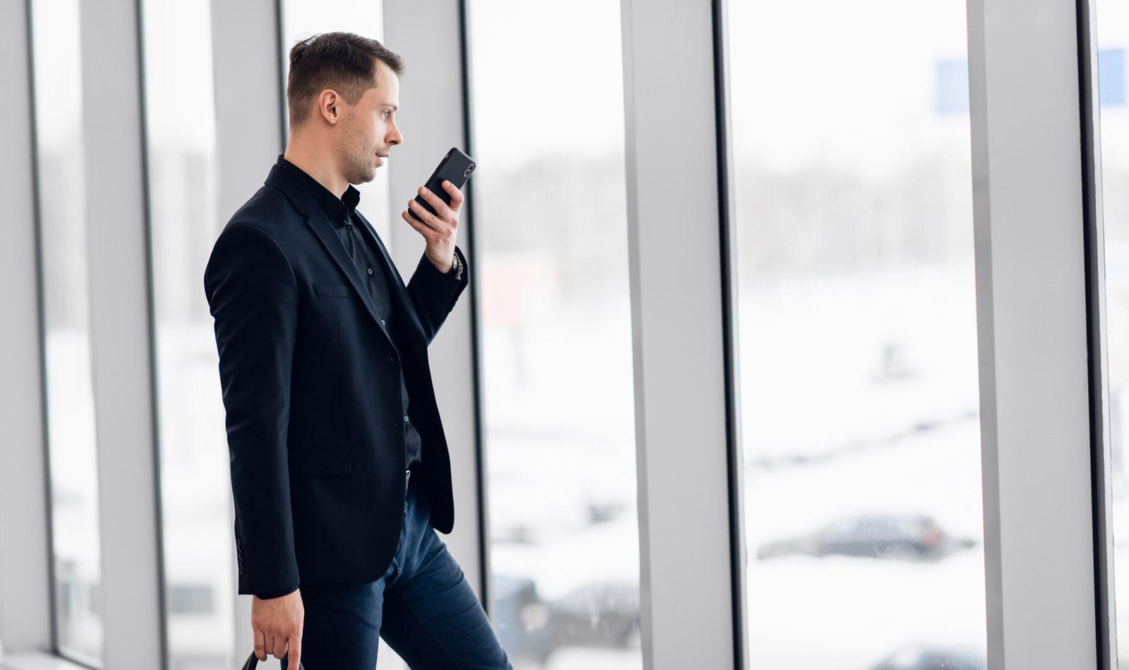 ¿Cómo puedes mejorar la calidad de tus llamadas VOIP?