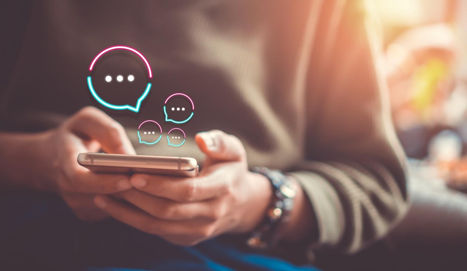 Los chatbots como canal de comunicación en los contact center