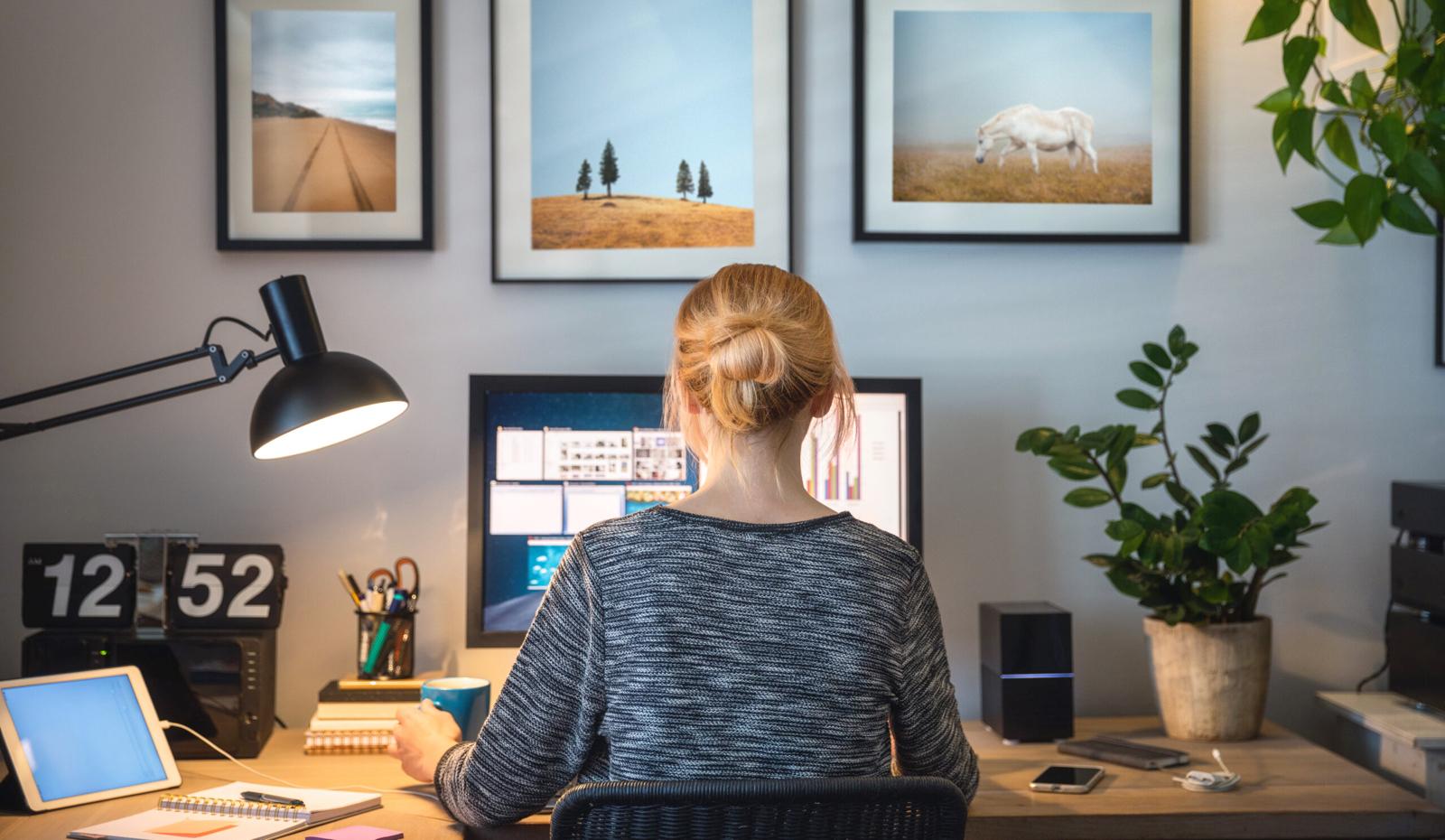 Trabajo en remoto: beneficios y cómo mejorar la productividad