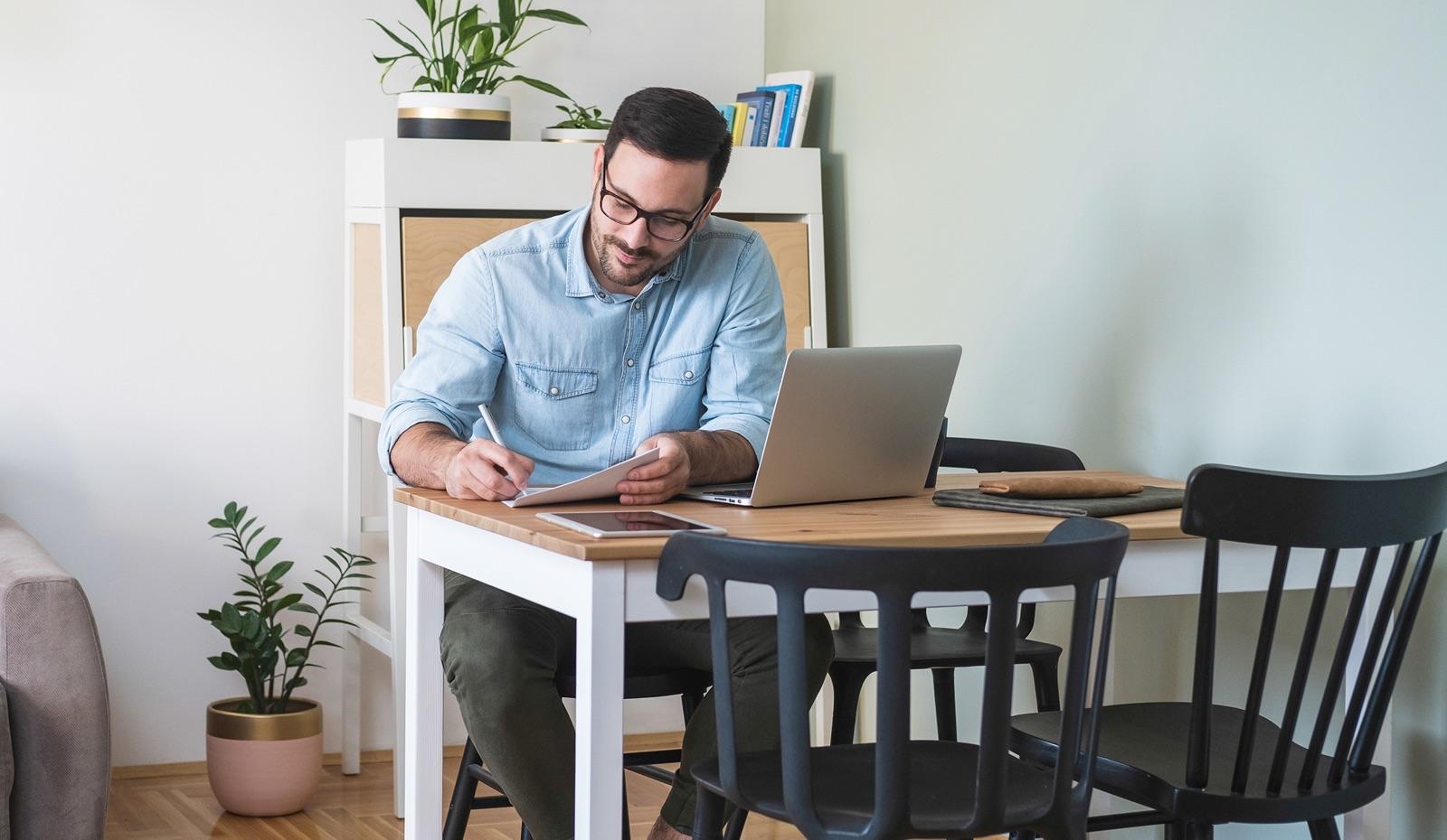 El impacto del teletrabajo en la experiencia de empleado