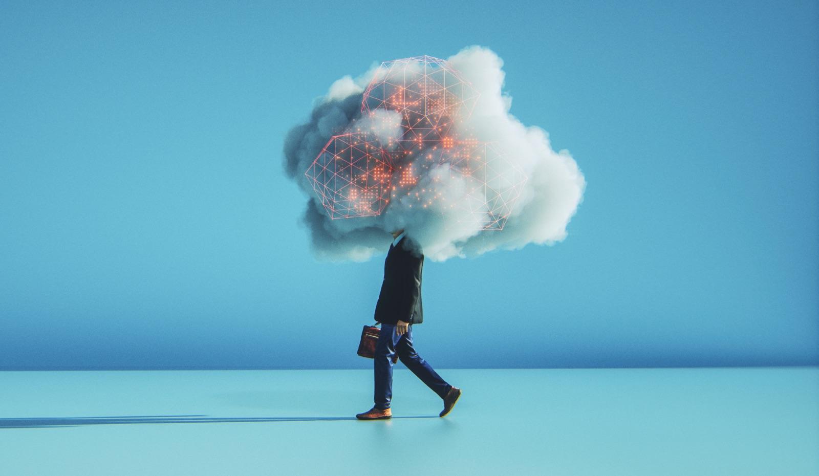 Típicos mitos sobre la nube