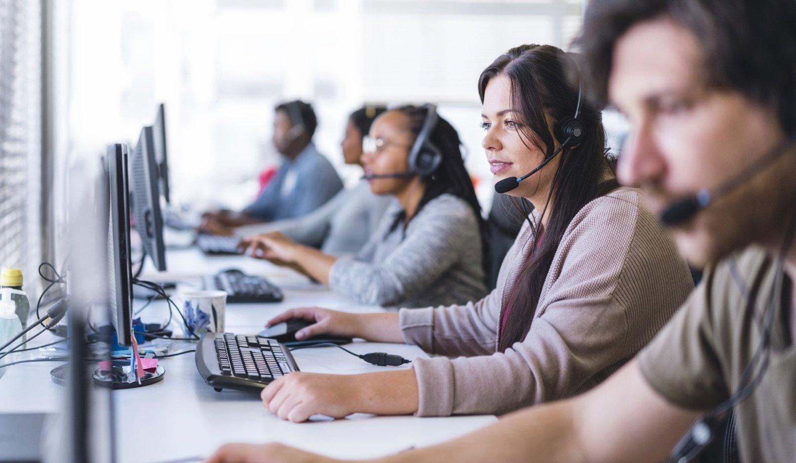 ¿Qué es un contact center y por qué utilizarlo en tu empresa?
