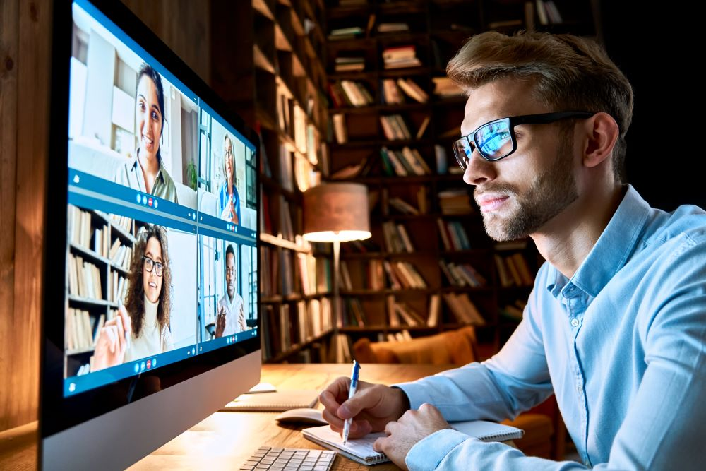 Online collaboration tools: is the security concern legit?