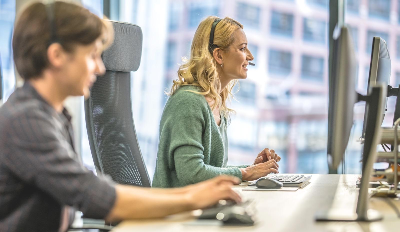 ICOGAM mejora la gestión de la atención a sus colegiados con NFON
