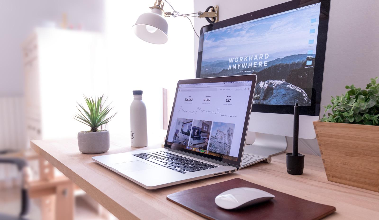 Accesorios y herramientas indispensables para el teletrabajo