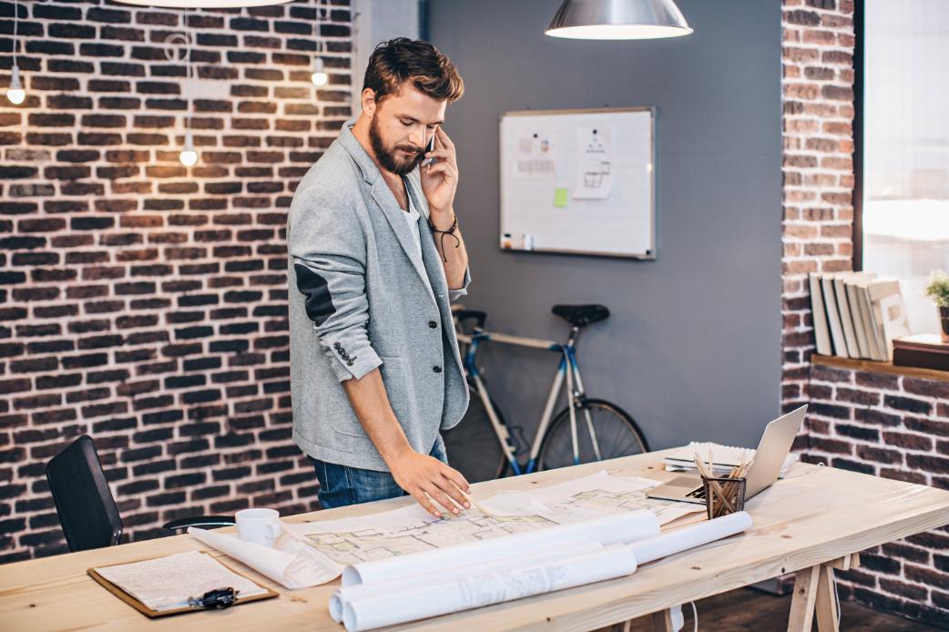 2021: à quoi va ressembler la téléphonie d'entreprise?