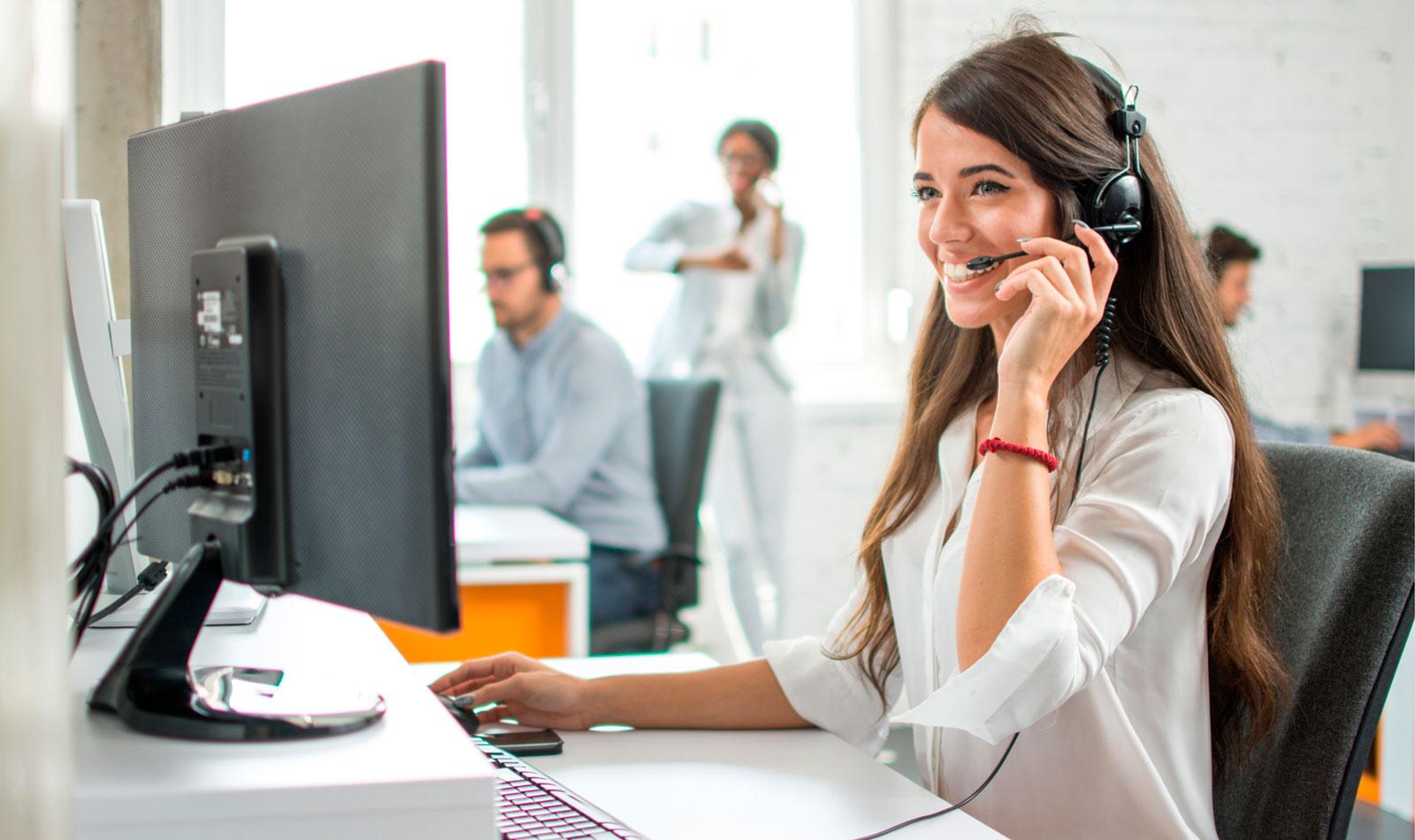 ¿Cómo ha sido la evolución del call center en los últimos 10 años?