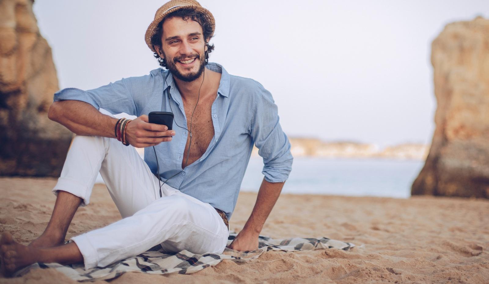 ¿Cómo puede ayudarte una centralita virtual en vacaciones?