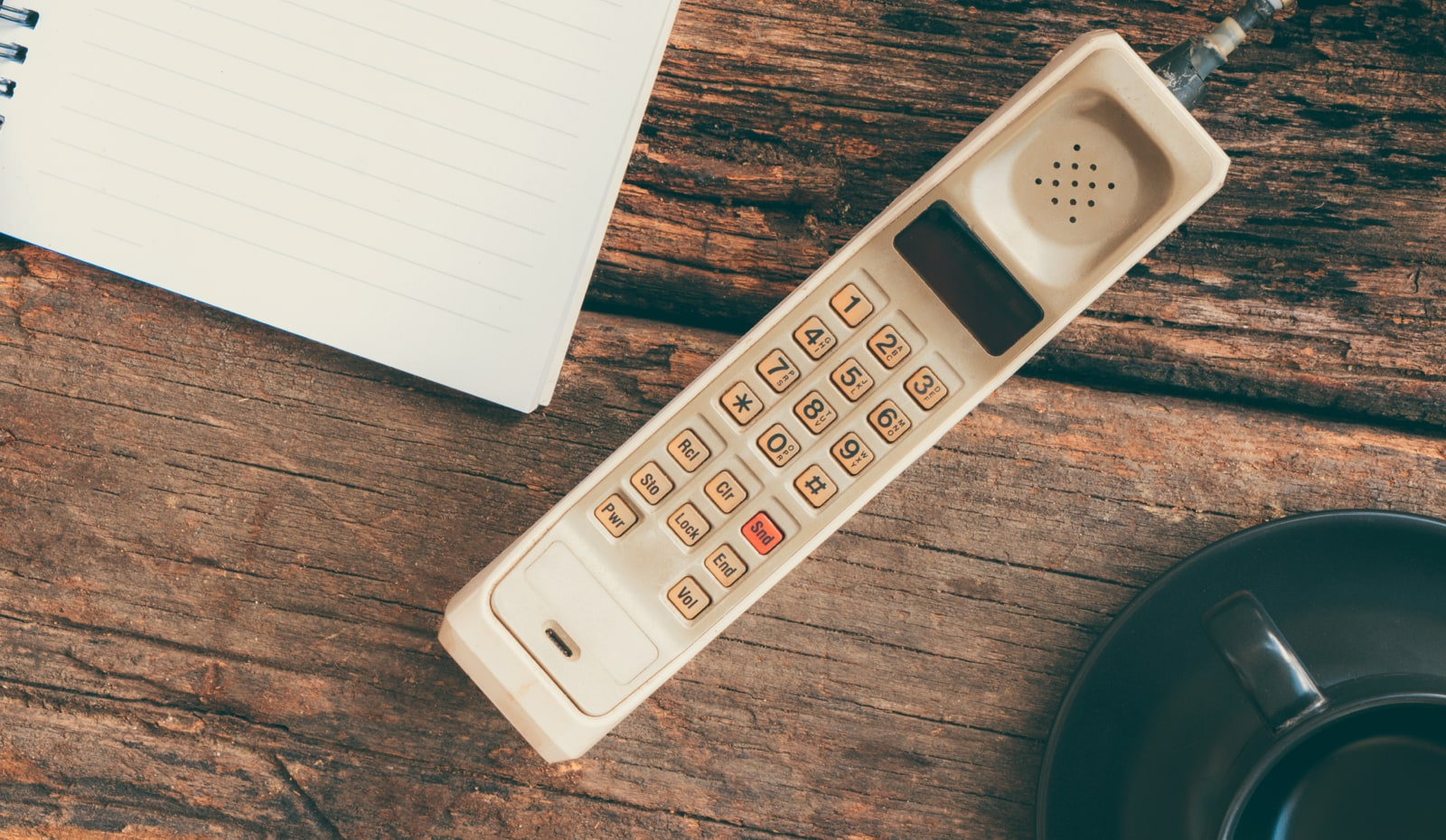Descubre la historia de la telefonía IP