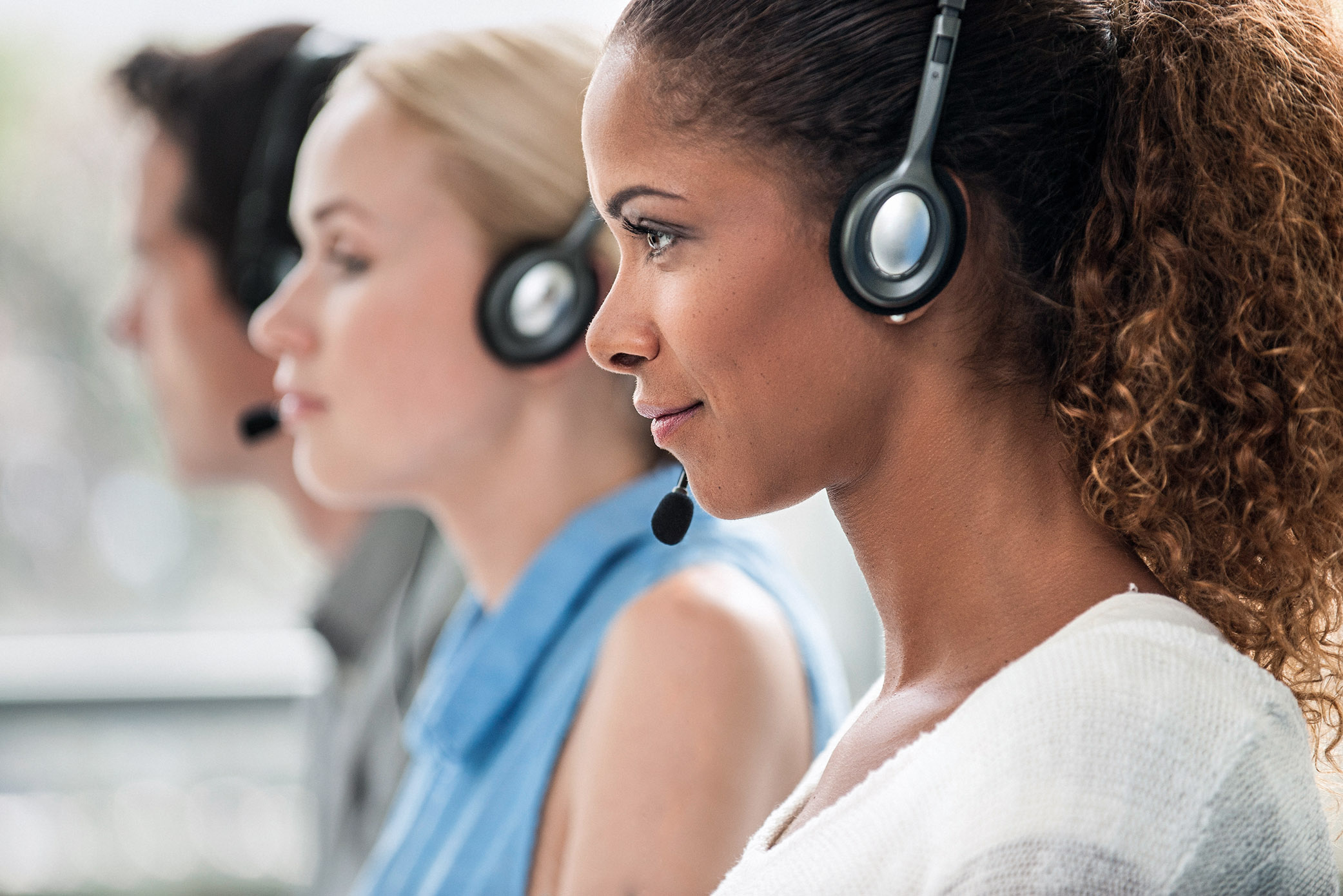 Why All Businesses Should Look At Contact Centre