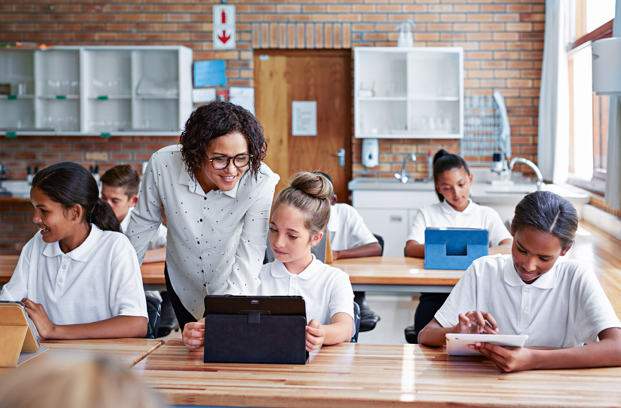 Keeping Schools Connected with Cloud Telephony