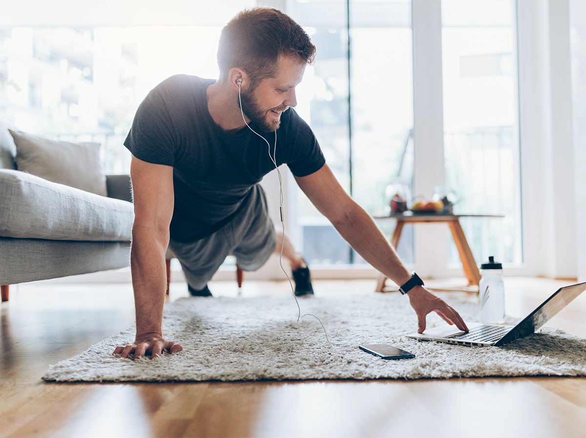 Smart working, in forma anche da casa grazie alla tecnologia