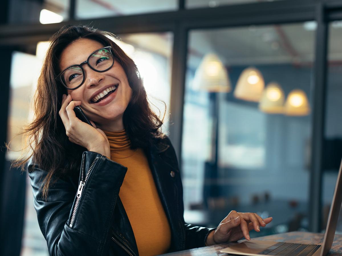 Nconnect Voice: la nuova soluzione NFON per un primo passo nel cloud