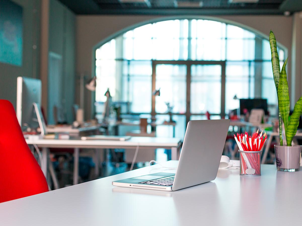 Quale futuro per l'ufficio? Come lo smart working ha spinto molte aziende a ripensare gli spazi