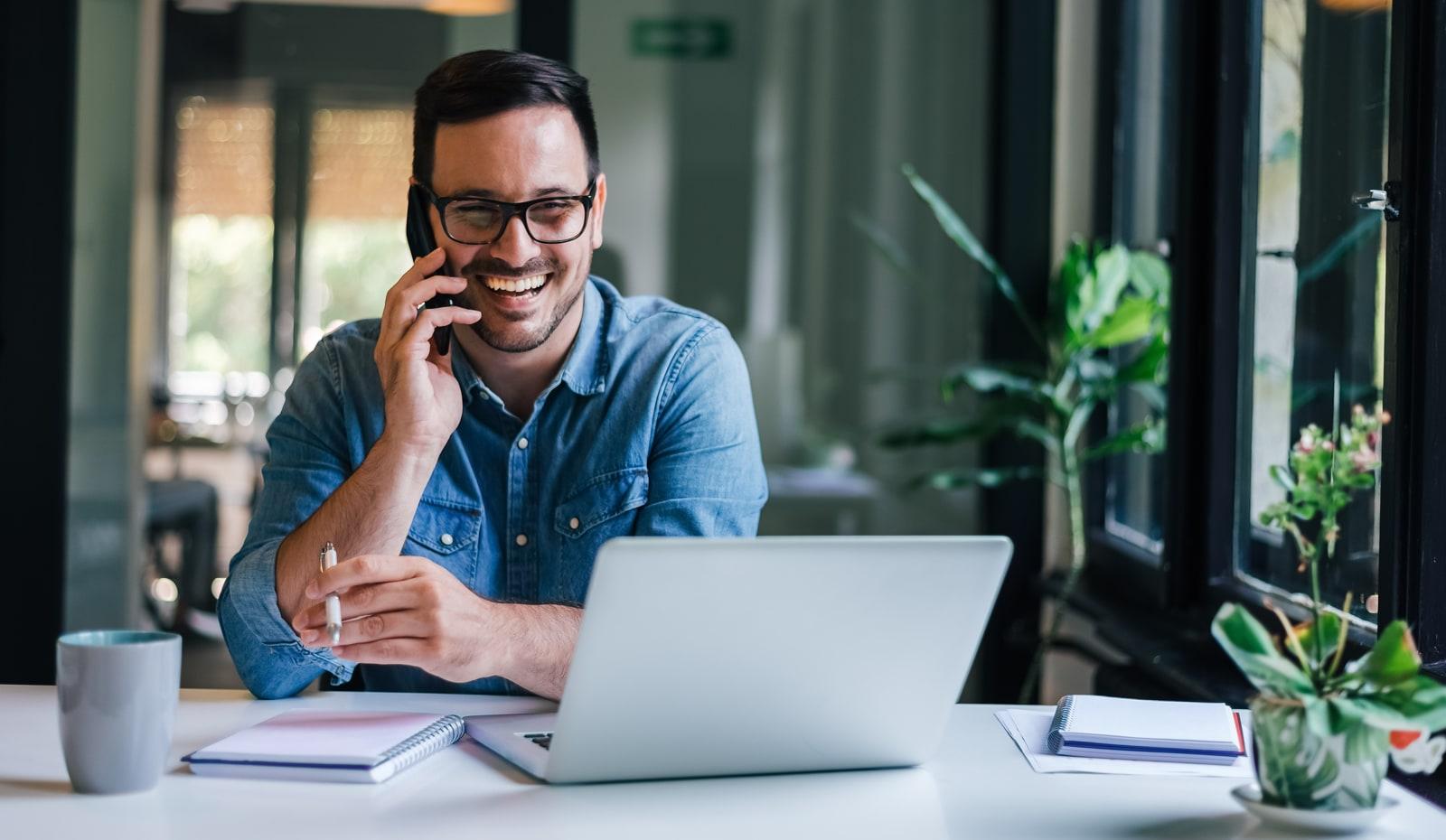 ¿Cuáles son las diferencias entre VoIP y telefonía IP?