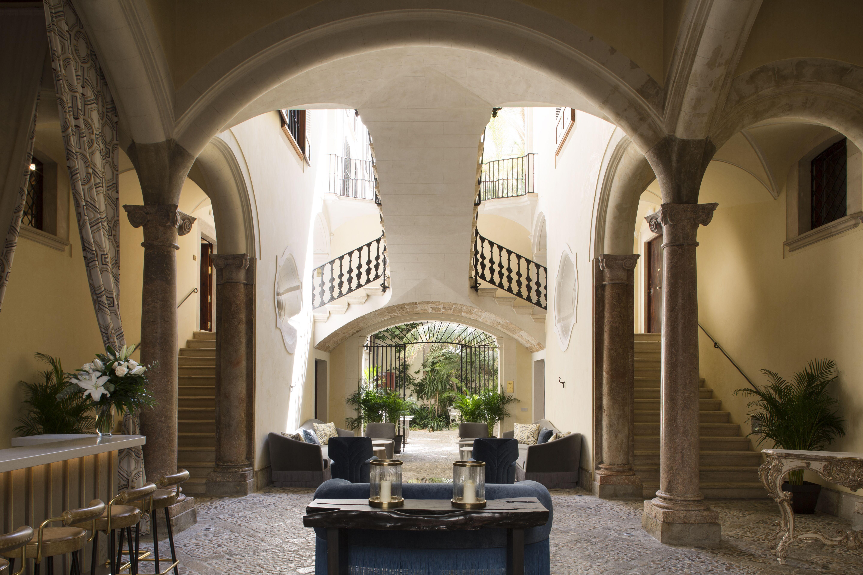 El hotel Palacio Can Marqués salta a la nube con Nhospitality de NFON