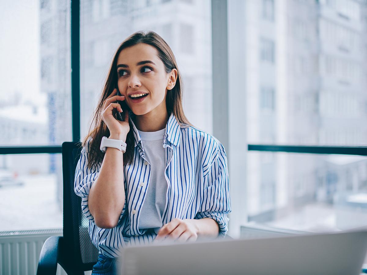 Il galateo delle call: che cosa fare (e non fare) per organizzare e gestire le chiamate in smartworking