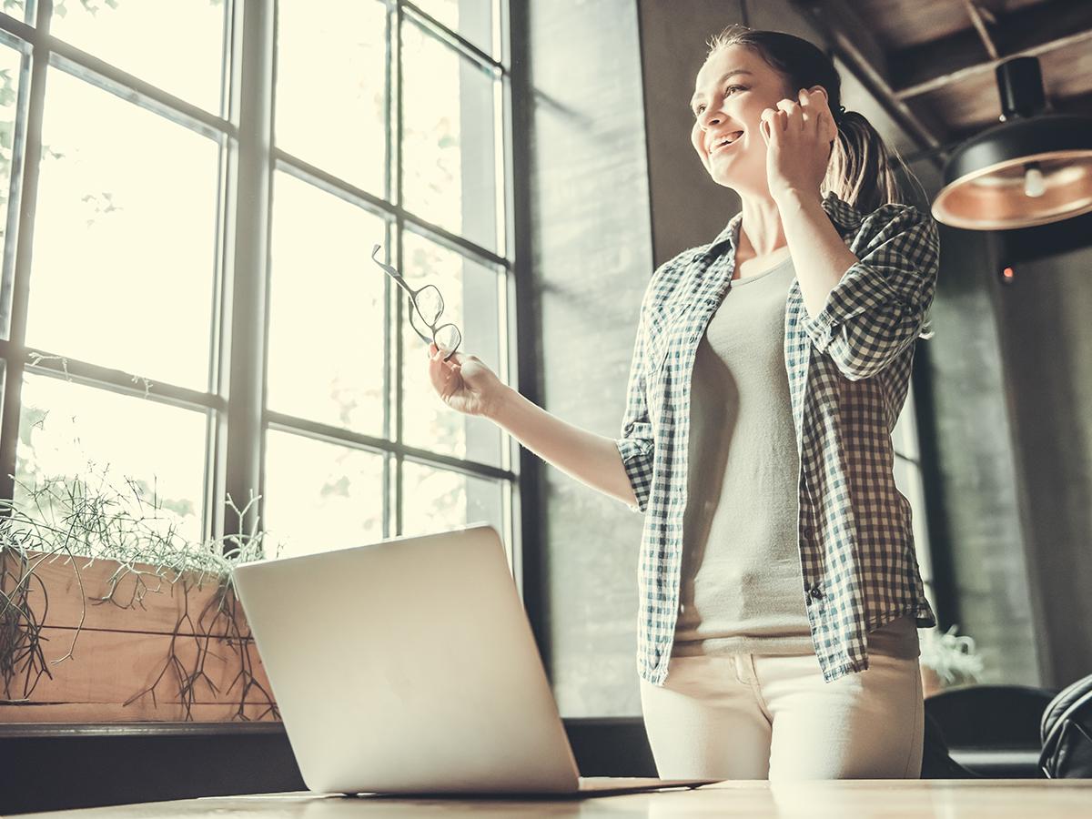 5 consigli per fare smart working in modo sostenibile