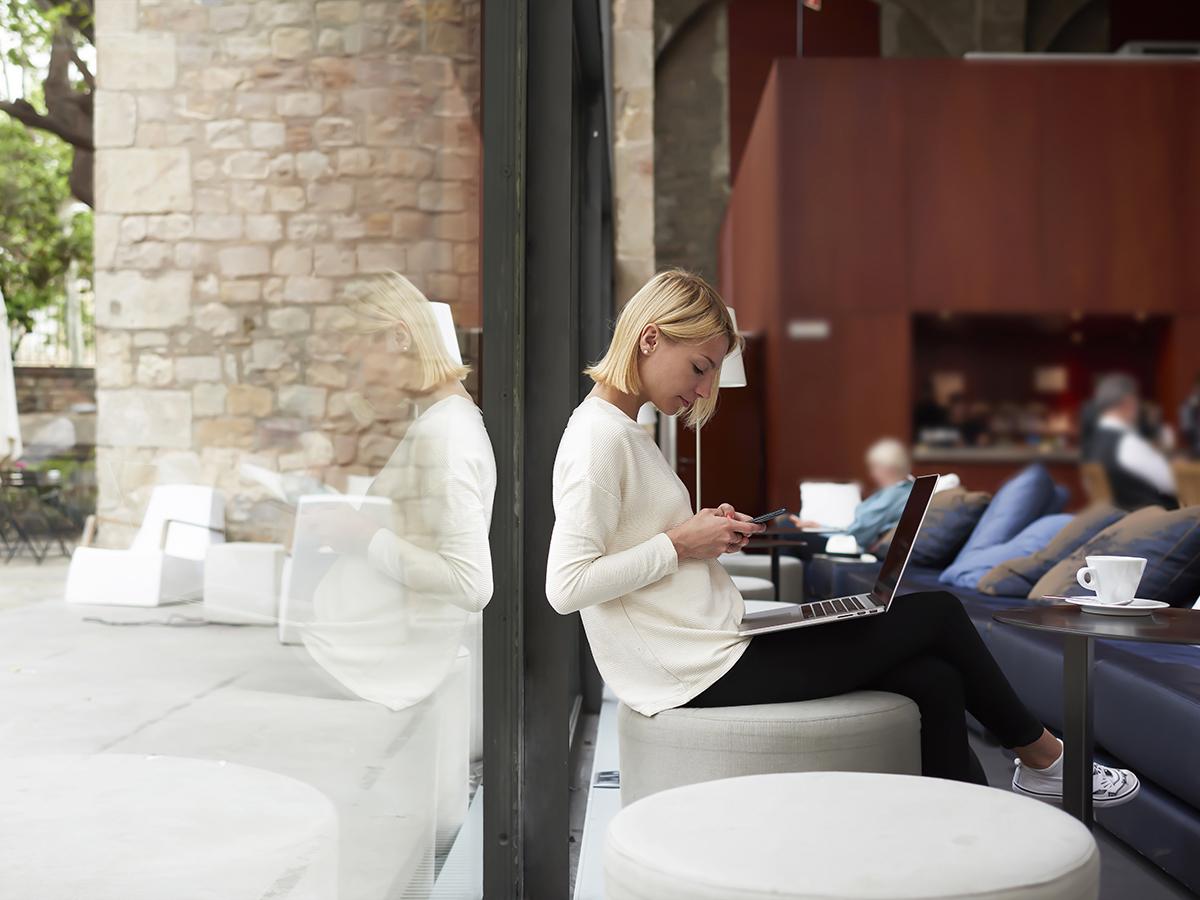 Spazi per il coworking in Italia? Ecco i più interessanti