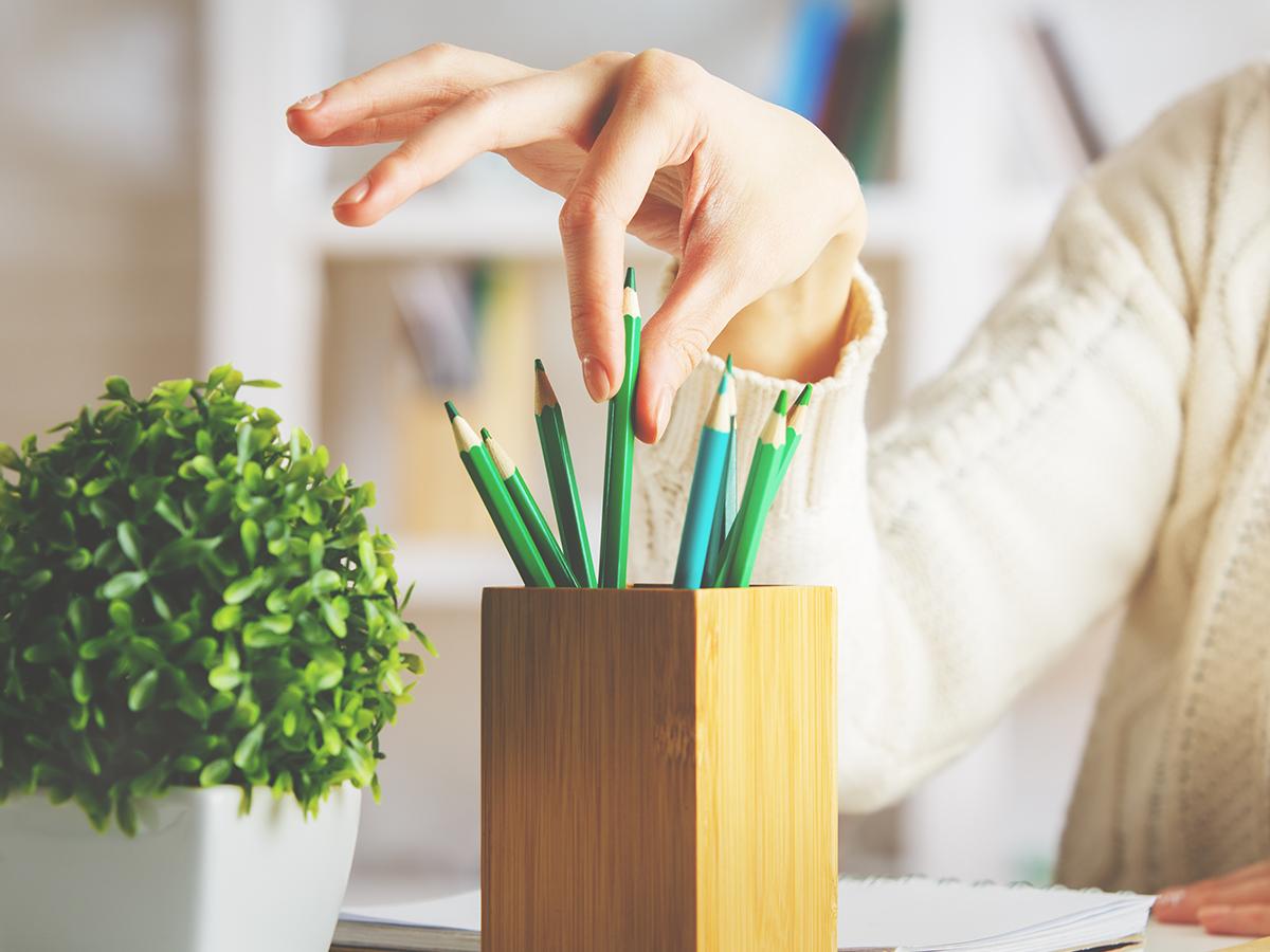 Il decalogo dell'ufficio sostenibile: 10 idee per lavorare limitando l'impatto sull'ambiente