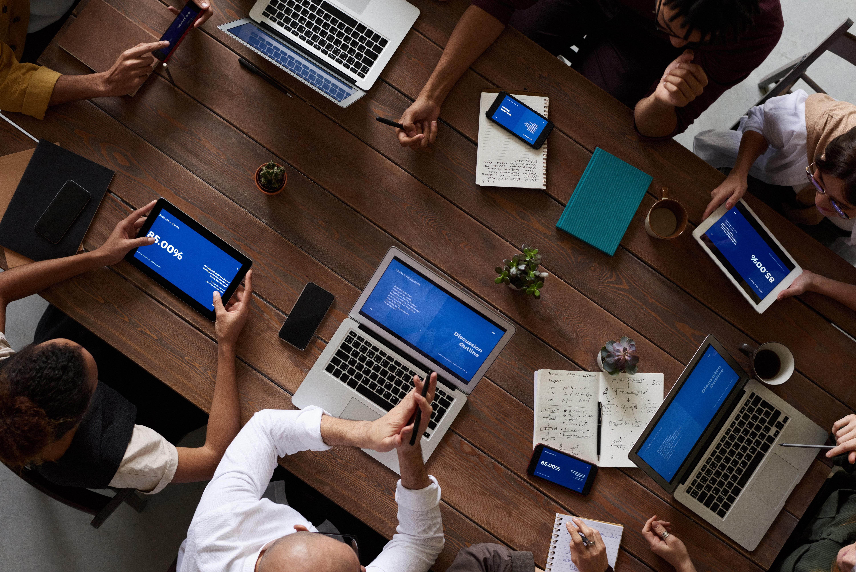 Téléphonie cloud : une journée de travail en toute flexibilité