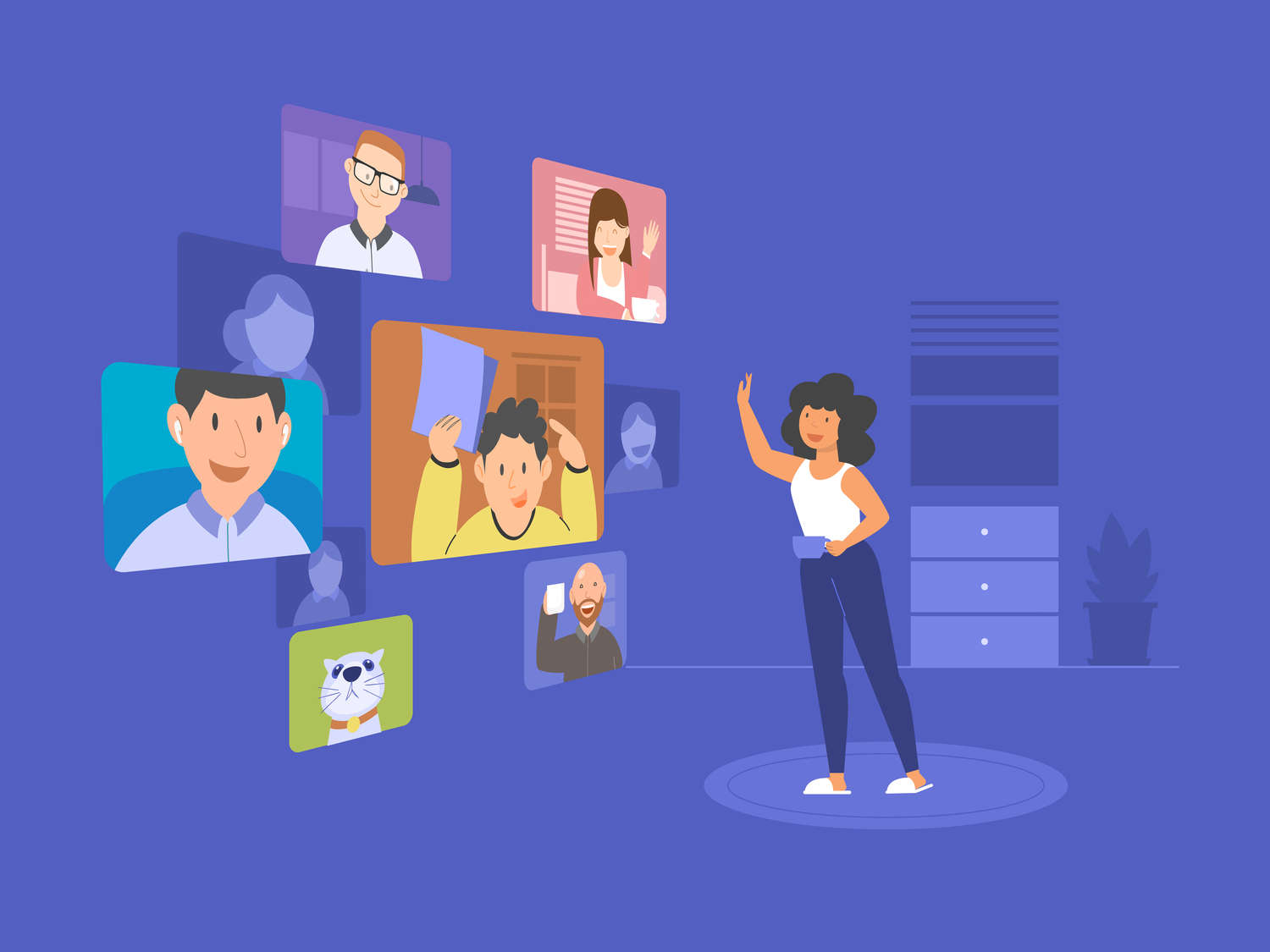 All you need to know about managing remoteteams