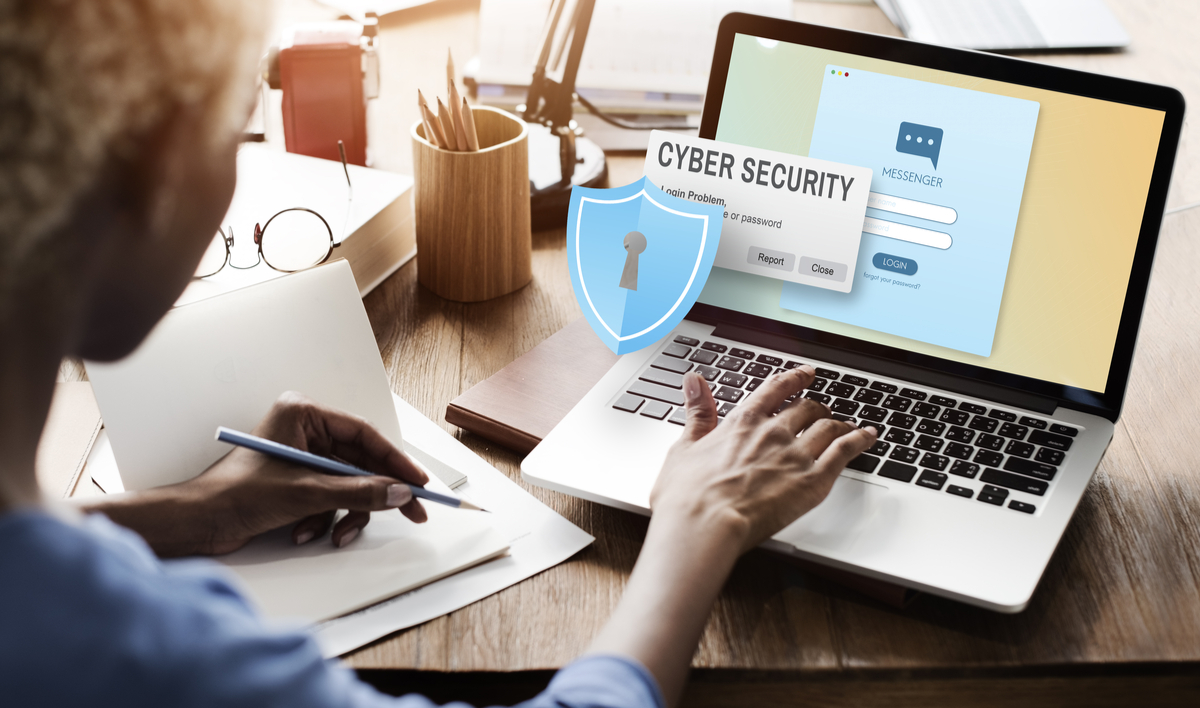 Public Sector Cyber Security: How to Protect Your Platforms