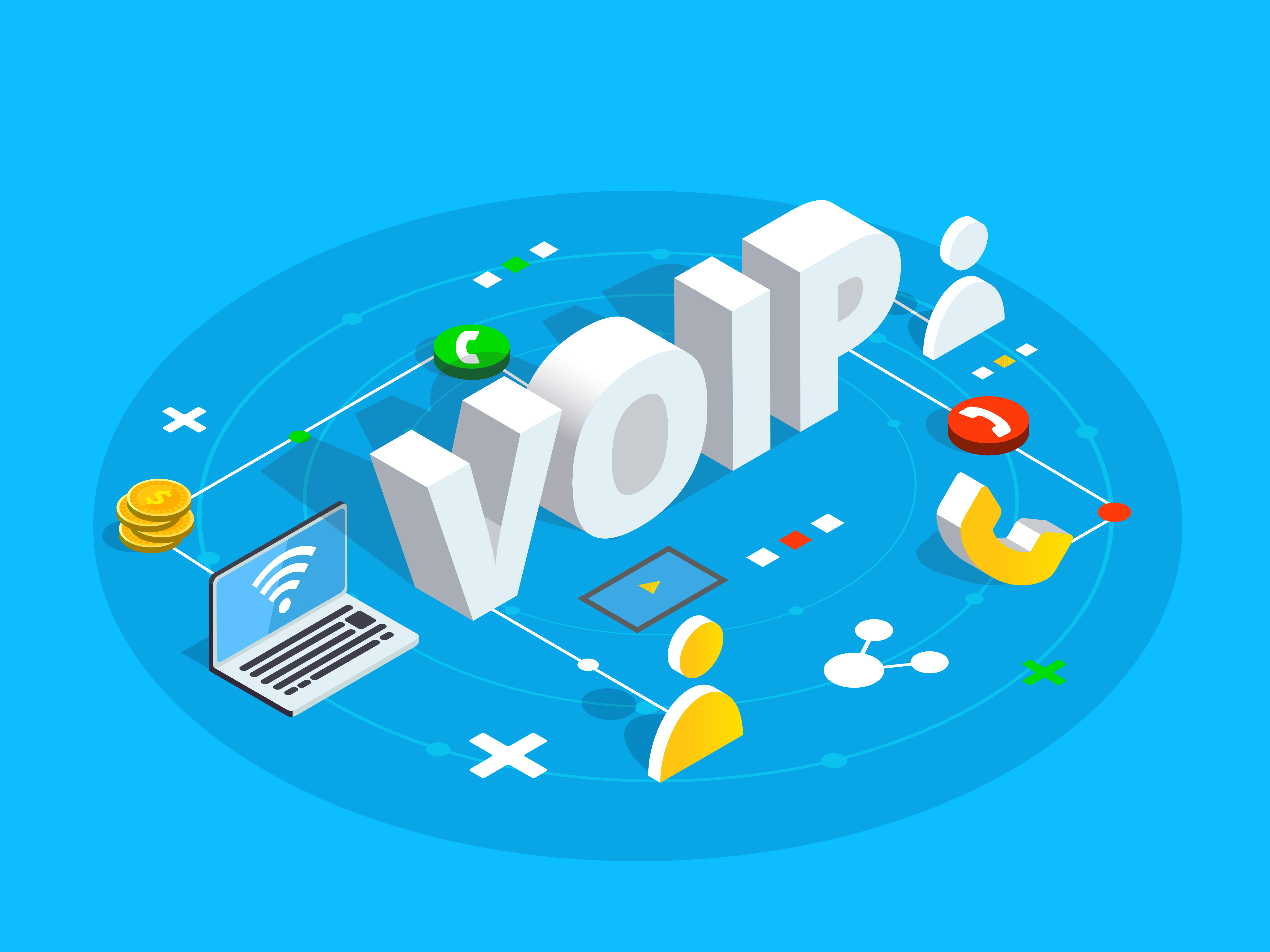 VoIP Systems Explained: What VoIP Means and Why It's Better