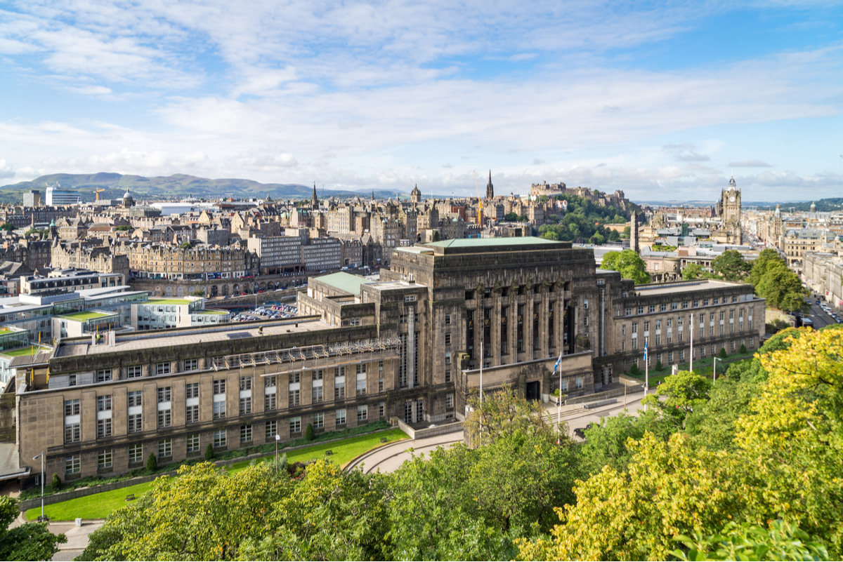Everything You Need to Know About Scotland's Digital Strategy 2021