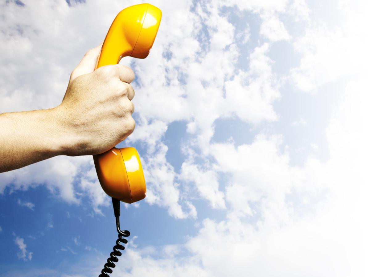 Cloudya: il centralino telefonico in Cloud che è sempre con te!