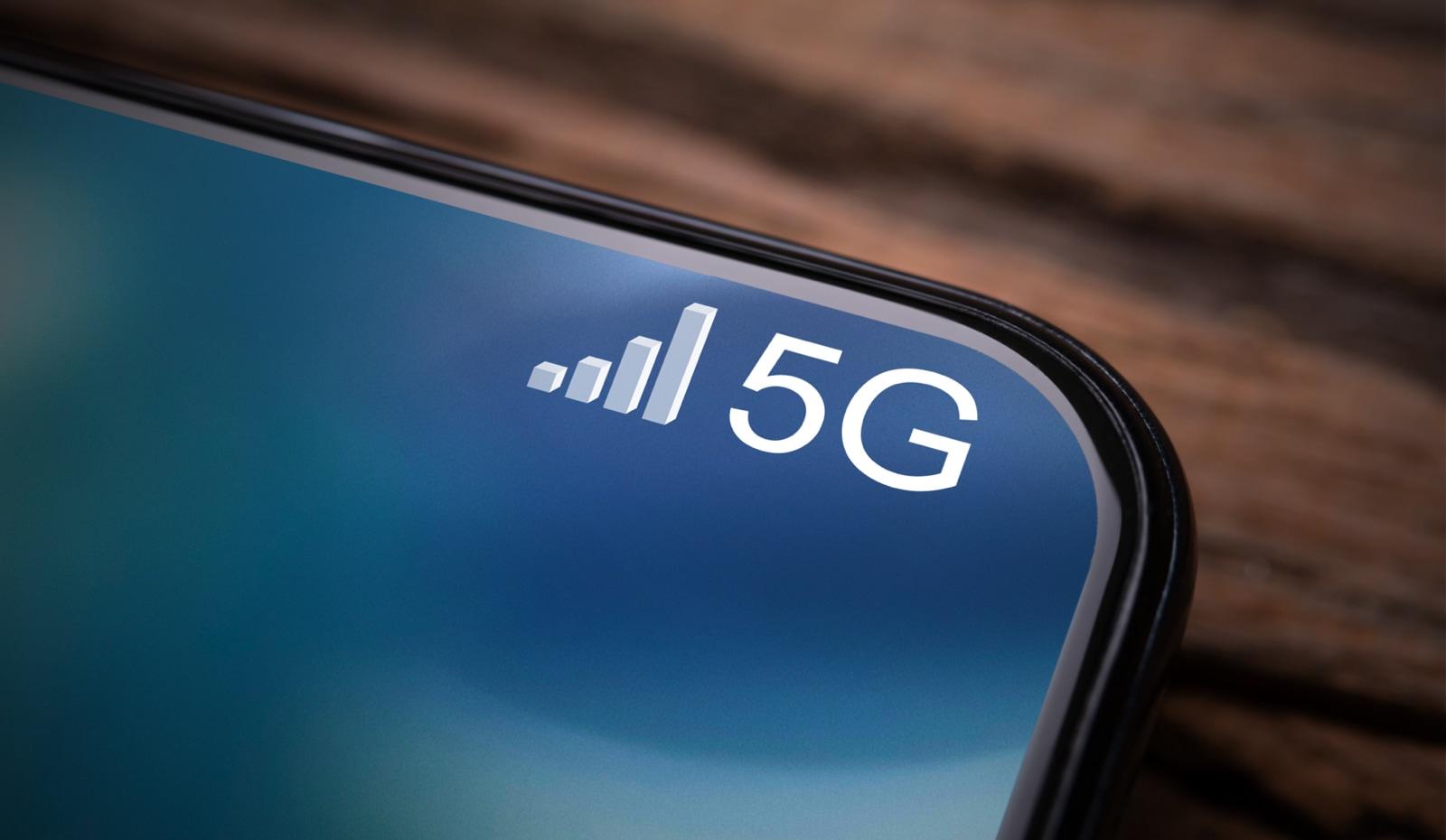 VOIP con redes 5G: ¿el futuro?